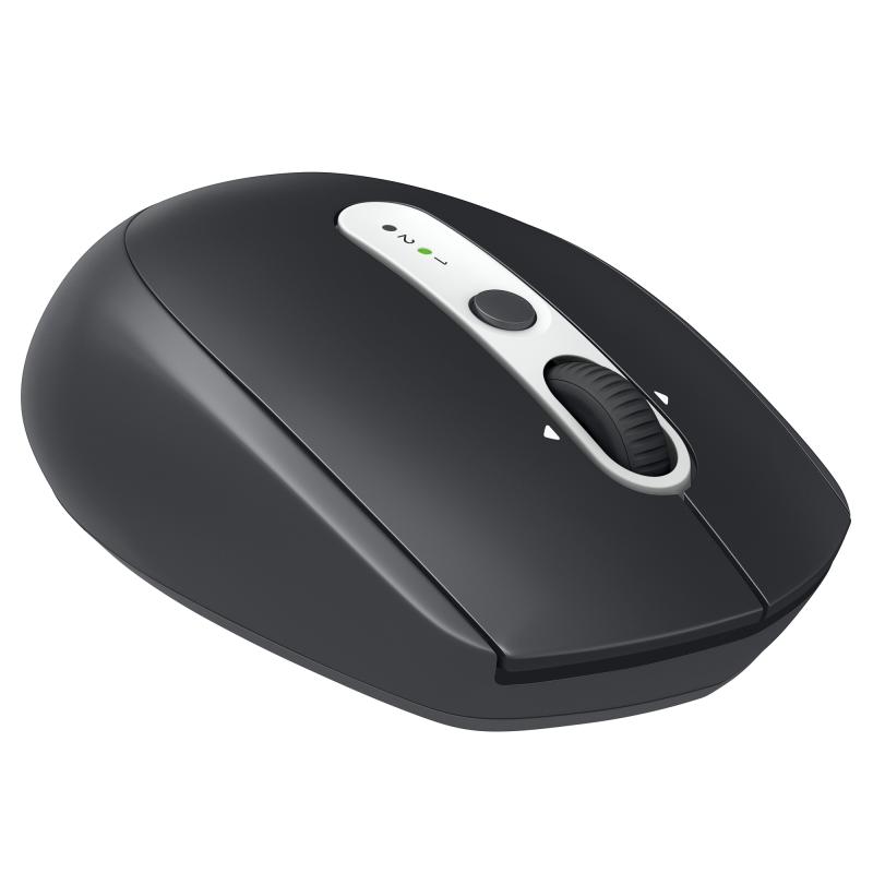 Mouse Bluetooth Óptico Led 1000 Dpis M585 Preto 910-005012 Logitech