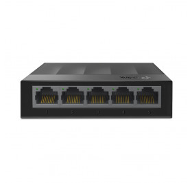 SWITCH 5 PORTAS TP-LINK LS1005G GIGABIT 10/100/1000 - MESA
