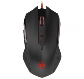 MOUSE USB GAMING REDRAGON M716A INQUISITOR2 7200 DPI PRETO