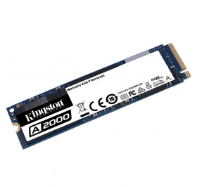 HD SSD M.2 2280 500GB KINGSTON A2000 NVME SA2000M8/500G