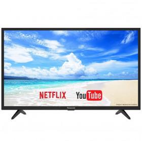"TV SMART LED 40"" TC-40FS500B PANASONIC FULL HD 2 HDMI 2 USB PRETA"