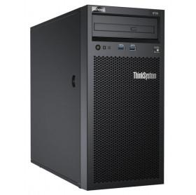 SERVIDOR LENOVO ST50 INTEL XEON E-2104G 3.2 GHZ 8GB 1TB DVD-RW 2X DP S/SISTEMA