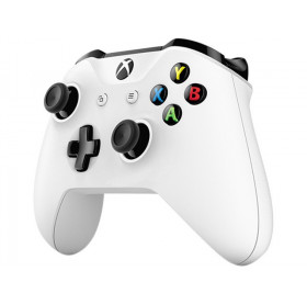 JOYSTICK TF5-00002 XBOX ONE WIRELESS MICROSOFT BRANCO