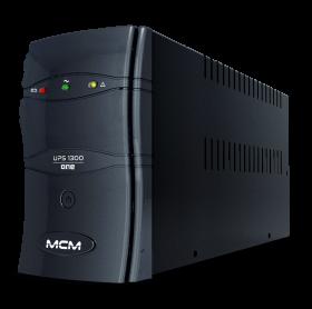 NOBREAK UPS 1300VA MCM ONE 3.1 TRIVOLT/115V