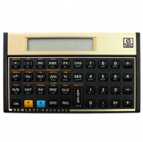 CALCULADORA FINANCEIRA HP12C/F2230A