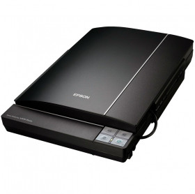 SCANNER EPSON PERFECTION V370 4800 X 9600 DPI 48 BIT 110V