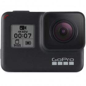 CAMERA FILMADORA DIGITAL GOPRO HERO 7 BLACK 12MP 60FPS VIDEO 4K60