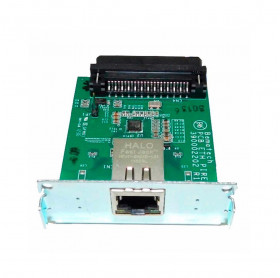 PLACA DE INTERFACE ETHERNET RJ45 PARA MP-4200TH 903014300