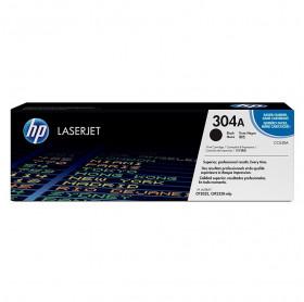 TONER HP 304A P/ CP2025/CM2320 PRETO CC530A