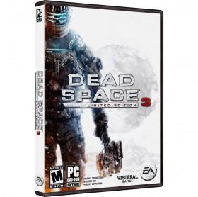 JOGO PC DEAD SPACE 3 EDICAO LIMITADA