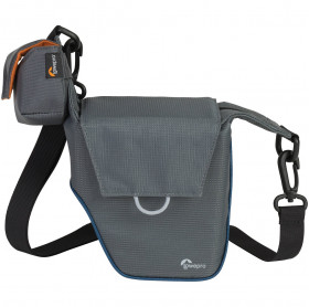 BOLSA LOWEPRO LP36335 COMPACT COURIER 70 PARA CAMERA CINZA