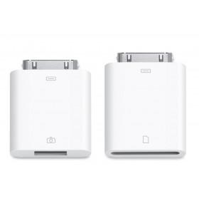 ADAPTADOR DE CAMERA PARA IPAD VIA USB/SD CARD APPLE MC531BZ/A