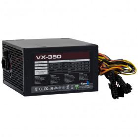 FONTE ATX 350W AEROCOOL VX-350 PRETA S/CABO