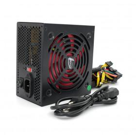 FONTE ATX 450W HOOPSON FNT-450W C/COOLER 12CM - COM CABO