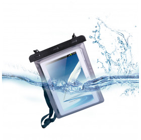 CASE C3 TECH WPB-003T GY PARA TABLET UNIVERSAL RESISTENTE A AGUA