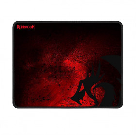 MOUSE PAD GAMING REDRAGON PISCES P016 330X260X3MM PEQUENO