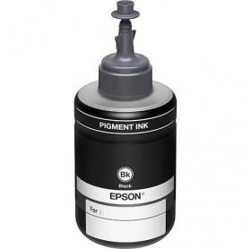 REFIL DE TINTA EPSON T774120 PRETO 140 ML PARA M105 M205