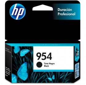 CARTUCHO HP L0S59AB 954 23.5ML PRETO 8210/8710/8720/8730
