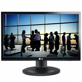 MONITOR LED 21.5 LG 22MP55PQ IPS FULL HD WIDE VGA/DVI/HDMI/VESA/PIVOT