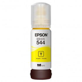 REFIL DE TINTA EPSON T544420 AMARELO 65ML L1110 L3110 L3150 L5190