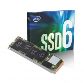 HD SSD M.2 2280 1TB INTEL 660P NVME SSDPEKNW010T8X1
