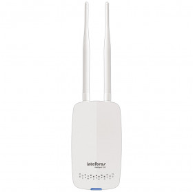ROTEADOR INTELBRAS HOTSPOT 300 WIRELESS POE PASSIVO 4750031