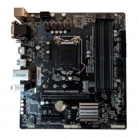 PLACA MAE PCWARE IPMB360 PRO-GAMING 8º GER LGA1151 DDR4 2133MHZ INTEL I3/I5/I7