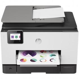 Impressora HP Pro 9020 1MR69C Multifuncional Jato de Tinta