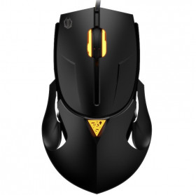 MOUSE GAMING APOLLO GAMDIAS GMS5101 OPTICO 3200DPI 64K