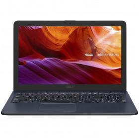 NOTEBOOK ASUS X543MA-GO594T INTEL CELERON DUAL N4000/4GB/500GB/15.6/W.10/CINZA