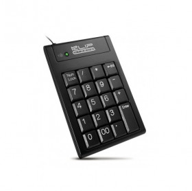 TECLADO USB NUMERICO KLIP XTREME KNP-100