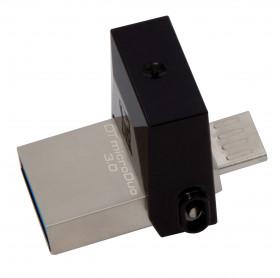 PEN DRIVE 16GB DTDUO3/16GB USB 3.0 KINGSTON DUAL USB/MICRO USB