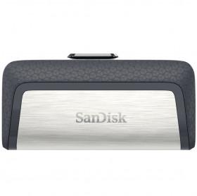 PEN DRIVE 32GB SANDISK ULTRA DUAL TYPE-C/USB 3.0 SDDDC2-032G-G46