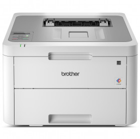 Impressora Brother Laser HL-L3210CW Color
