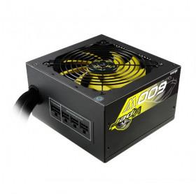 FONTE ATX 600W AKASA VIPER POWER 80 PLUS BRONZE MODULAR AK-PA060AF07M-BR
