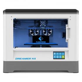IMPRESSORA 3D DREAMER NX FLASHFORGE - SOB ENCOMENDA - PRAZO CONSULTE NOS