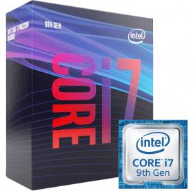 Processador Intel Core I7-9700F 9 Geração