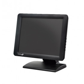 MONITOR LCD 15 BEMATECH TOUCH SCREEN CAPACITIVO CM-15 134008200