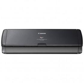 SCANNER PORTATIL USB CANON P-215II A4 ADF 20 FLS 15 PPM 600 DPI DUPLEX