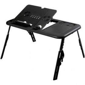MESA PARA NOTEBOOK COM COOLER BASE P/ MOUSE MTN-888 SUP0033