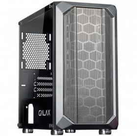 GABINETE ATX GALAX NEBULOSA PRETO GX700 Q05B SEM FONTE