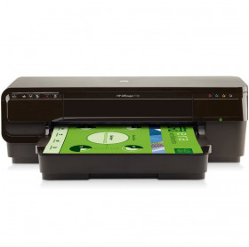 IMPRESSORA HP 7110 CR768A  A3 JATO DE TINTA 33PPM EPRINT WIRELESS