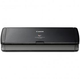 SCANNER PORTATIL USB CANON P-215II A4 ADF 20 FLS 15 PPM/30IPM
