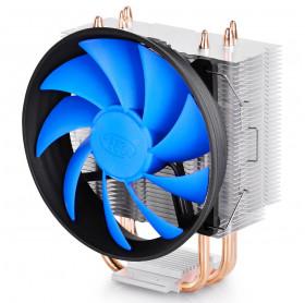 COOLER PARA CPU DEEPCOOL GAMMAXX 300 INTEL AMD DP-MCH3-CMX300