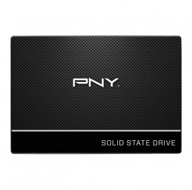 HD SSD 240GB 2.5 SATA III PNY CS900 SSD7CS900-240-RB