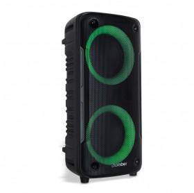 CAIXA DE SOM BOMBER BEATBOX 400 12W RMS BLUETOOTH MICRO SD USB FM