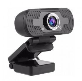 Webcam Full HD 1080p USB 2.0