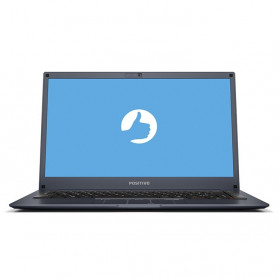 NOTEBOOK POSITIVO MOTION PLUS Q464B ATOM 4GB/64GB EMMC/14/W.10 HOME/