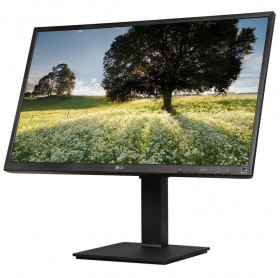 MONITOR LED 23.8 LG 24BL550J FULL HD IPS VGA/HDMI/DP/PIVOT VESA AJUSTE ALTURA PT
