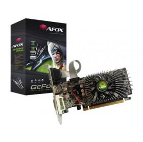 PLACA DE VIDEO 2GB DDR3 64 BITS GEFORCE GT730 AFOX PCI-E 2.0 VGA/DVI/HDMI